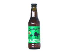 Manitoba Pale Ale