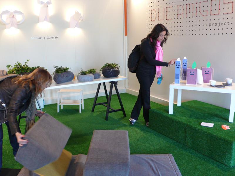 Salone Internazionale del Mobile 2010 / Milan